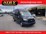2017 Ford Transit T350 HD 15 Passenger High Roof