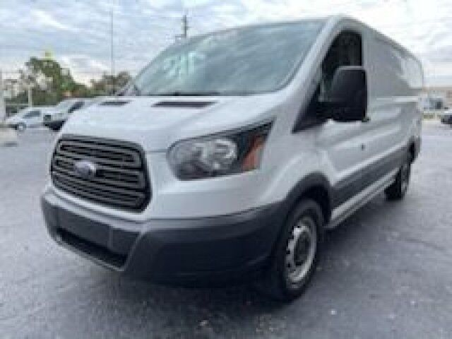 2017 Ford Transit Van North Fort Myers FL