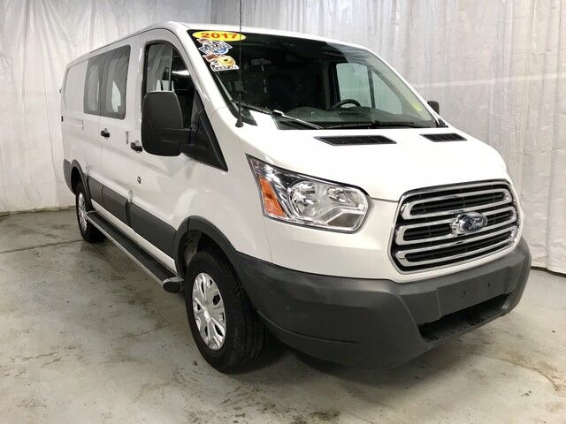 2017 Ford Transit Van  Wyoming MI