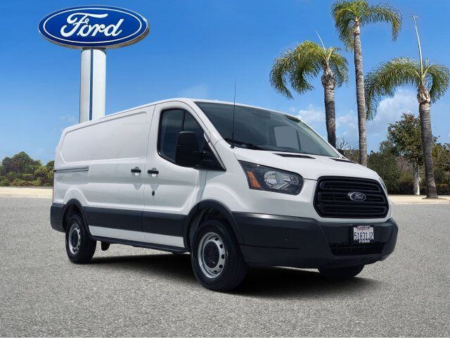 2017_Ford_Transit Van_Base_ Vista CA