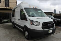 2017_Ford_Transit Van_FULL KITCHEN ON WHEELS !!!_ Houston TX