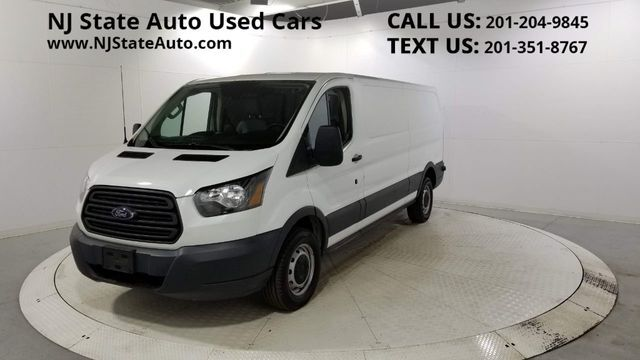 "2017 Ford Transit Van T-150 148"" Low Rf 8600 GVWR Swing-Out RH Dr Jersey City NJ"