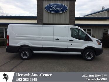 2017_Ford_Transit Van_XL_ Decorah IA