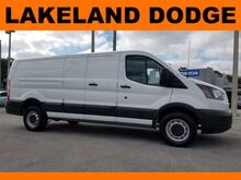 2017_Ford_Transit Van_with 60/40 Pass-Side Cargo-Doors_  FL