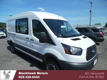 2017_Ford_Transit Van__ Decorah IA
