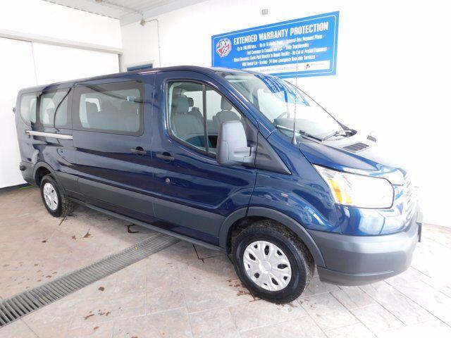 2017 Ford Transit Wagon 350 WAGON 12 PASS NAVI *DIESEL* Listowel ON