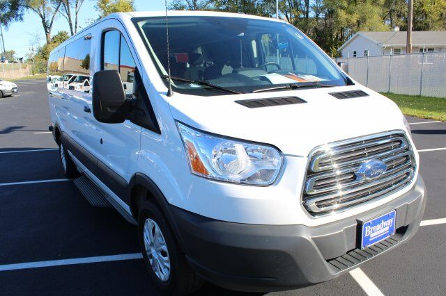 2017 Ford Transit Wagon T350 Green Bay WI