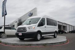 2017_Ford_Transit Wagon_XLT_ Brownsville TX