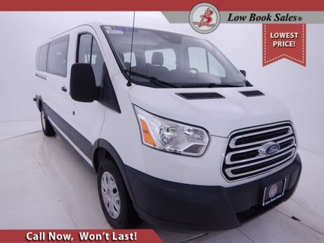2017_Ford_Transit Wagon_XLT_ Salt Lake City UT