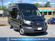 2017 Ford Transit Wagon XLT South Burlington VT