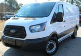 2017 Ford Transit w/ BACK UP CAMERA & LEATHER SEATS