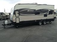 2017 Forest River Avenger 18TH Toy Hauler Grand Junction CO