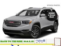 GMC Acadia * SLE-2 All Wheel Drive * Power Lift Gate * 2017