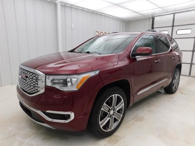 2017 GMC Acadia AWD 4dr Denali Manhattan KS