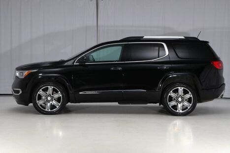 2017_GMC_Acadia AWD_Denali_ West Chester PA