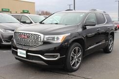 2017_GMC_Acadia_Denali_ Fort Wayne Auburn and Kendallville IN