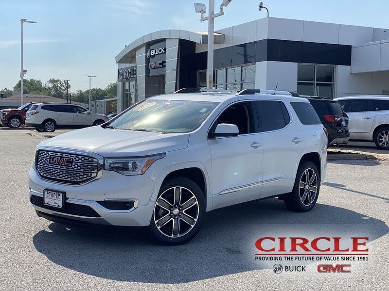 2017 GMC Acadia Denali Highland IN
