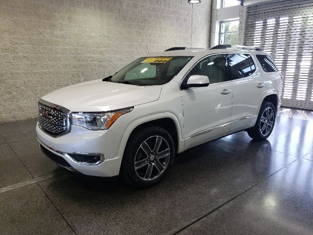 2017 GMC Acadia Denali Little Rock AR