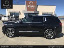 2017_GMC_Acadia_Denali_ Wichita KS