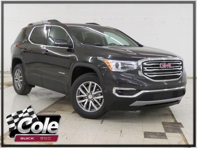 2017 gmc acadia fwd 4dr sle w sle 2 portage mi 16282408. Black Bedroom Furniture Sets. Home Design Ideas