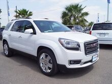 2017_GMC_Acadia Limited__ Pharr TX