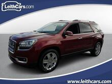 2017_GMC_Acadia Limited_AWD 4dr Limited_ Cary NC