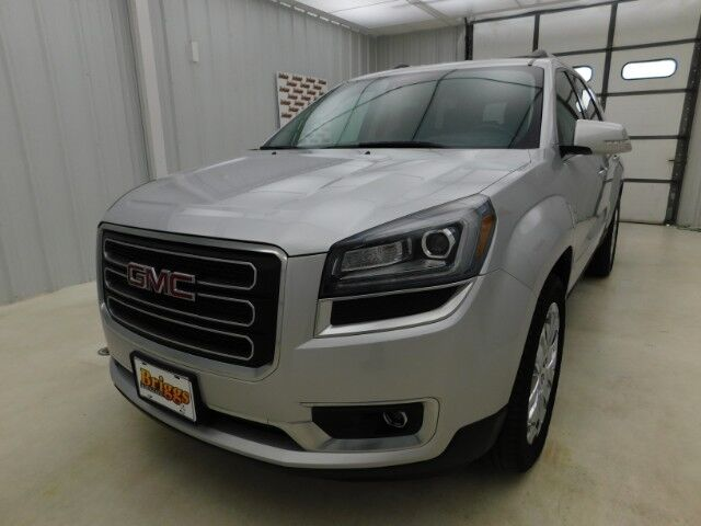 2017 GMC Acadia Limited AWD 4dr Limited Manhattan KS