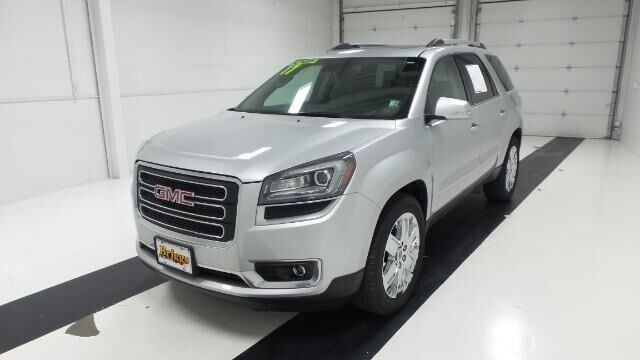2017 GMC Acadia Limited AWD 4dr Limited Topeka KS