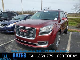 2017_GMC_Acadia Limited_AWD 4dr Limited_ Richmond KY