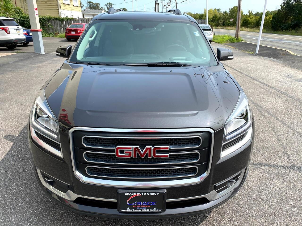 2017 GMC Acadia Limited AWD Morrisville PA