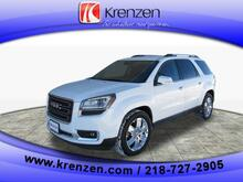 2017_GMC_Acadia Limited_Base_ Duluth MN