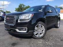 2017_GMC_Acadia Limited_Base_ Raleigh NC