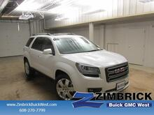 2017_GMC_Acadia Limited_FWD 4dr Limited_ Madison WI