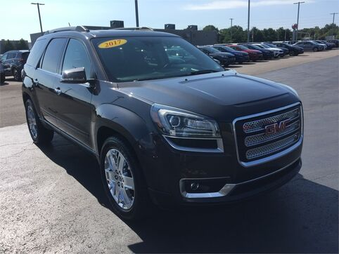 2017_GMC_Acadia Limited_LIMITED_ Evansville IN