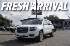 2017_GMC_Acadia Limited_Limited_  TX