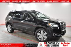 2017_GMC_Acadia Limited_Limited_ Brooklyn NY
