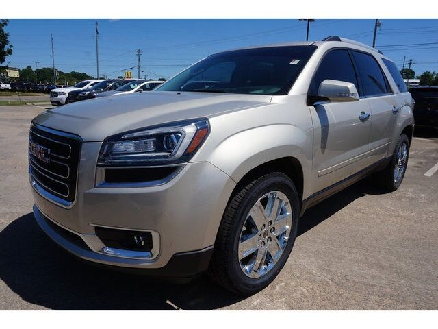 2017 GMC Acadia Limited Limited Columbia TN