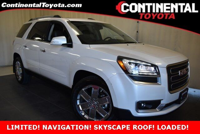 2017 GMC Acadia Limited Limited Chicago IL