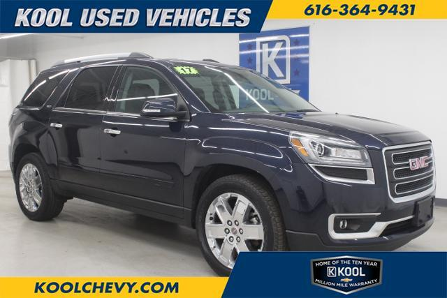 2017 GMC Acadia Limited Limited Grand Rapids MI