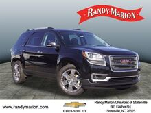 2017_GMC_Acadia Limited_Limited_ Hickory NC