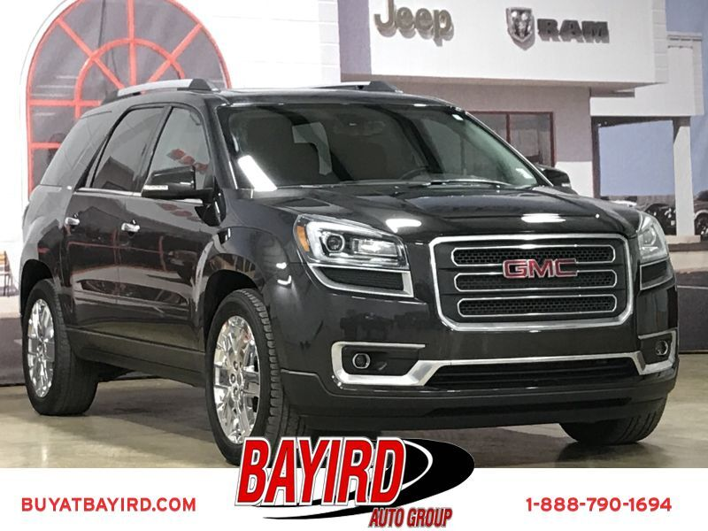 2017 GMC Acadia Limited Limited Paragould AR