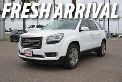 2017_GMC_Acadia Limited_Limited_ Mission TX
