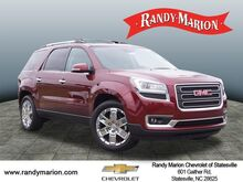 2017_GMC_Acadia Limited_Limited_ Mooresville NC