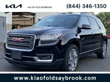 2017_GMC_Acadia Limited_Limited_ Old Saybrook CT