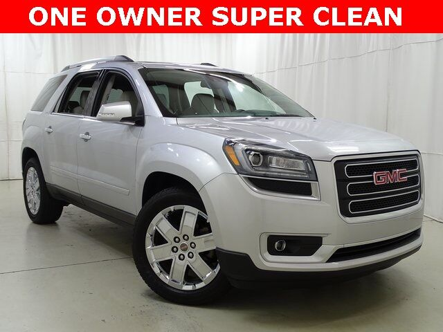 2017 GMC Acadia Limited Limited Raleigh NC