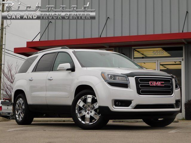 2017 GMC Acadia Limited Limited Richmond KY