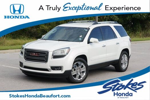 2017_GMC_Acadia Limited_Limited_ Aiken SC