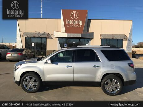 2017 GMC Acadia Limited Limited Wichita KS