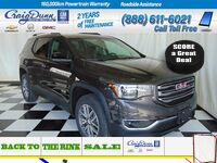 GMC Acadia SLE-2 All Wheel Drive * All Terrain * DEMO CLEARANCE * 2017