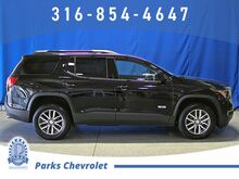 2017_GMC_Acadia_SLE-2_ Wichita KS